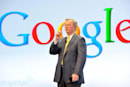 Google's Eric Schmidt: 1.3 million Android activations a day, 480 million devices worldwide