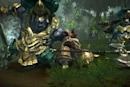 TERA's Chris Lee shares the trials and joys of transforming an MMO