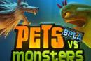 Funcom unveils SweetRobot, announces Pets vs Monsters