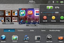 BlackBerry PlayBook gets updated with new power menu, better Facebook app, and more