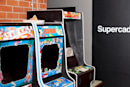 Supercade: inside the Louvre of arcade museums