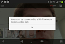 AT&T confirms that all video chat apps will work over cellular by the end of this year