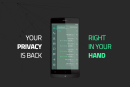 The $850 Archos GranitePhone promises to keep all your data secure