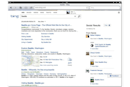 Bing brings new social sidebar to the iPad, helps you see who's been looking for what