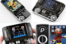 Keepin' it real fake, part LVII: Ultimate knockoff phone rips four separate brands