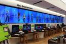 Apple store vs Microsoft store on Black Friday