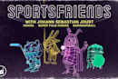 Multiplayer minigame collection Sportsfriends delayed on PS3