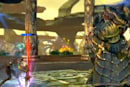 TERA shows off new skills for Lancers and Warriors