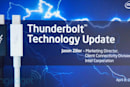 Intel formalizes Thunderbolt 2, promises products this year