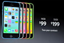 Apple: The iPhone 5c is our 'mid-tier' model