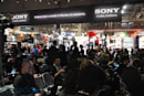 Live from Sony's CES 2010 press event