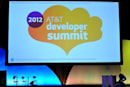 Live from AT&T's 2012 Developer Summit keynote!