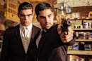 'From Dusk Till Dawn' TV series is a Netflix original -- but only outside the US