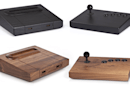The Analogue CMVS: A $649 wooden Neo Geo for the gamer who has everything