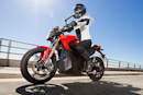 Zero Motorcycles unveils 2014 e-bike lineup, including the high-powered Zero SR (video)