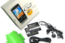 SciPhone Dream G2 Android charger is best ever