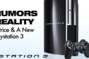 PS3 price cuts appear in print, must be real (update: 'new exciting Playstation 3')