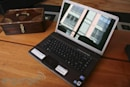 Sony VAIO NW unboxing and hands-on