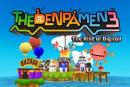 The Denpa Men 3 debuts May 8, demo coming next week