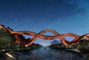Inhabitat's Week in Green: Möbius strip bridge, intelligent beehives and the SeaOrbiter