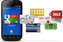 Google Wallet mobile payment service, Google Offers announced