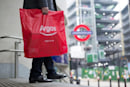 Argos opens its first click-and-collect store on the Tube