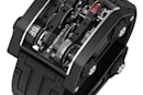 Cabestan's Nostromo watch is geared for success