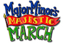 Parappa creators bringing 'Major Minor's Majestic March' to Wii