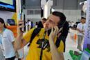 ITG xpPhone functioning at Computex, we go head-on (video)