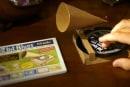 Kid Koala bundles working cardboard gramophone with album, spurs on budding turntablists (video)