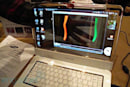Samsung's transparent OLED laptop could hit retail, IceTouch PMP will get the ball rolling