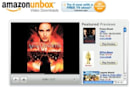 Amazon's Unbox video download service goes live