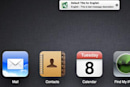 Apple inadvertently teases iCloud.com banner notifications, pings your browser iOS 5-style