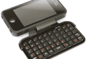 Another hardware keyboard solution for iPhone