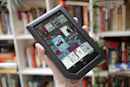 Barnes & Noble offers 30 free e-books to switch to Nook -- that's one expensive carrot