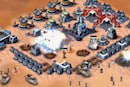 Star Wars: Commander clashes clans on iOS