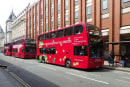 London to start trialling wirelessly charged buses