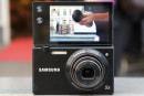 Samsung considering Android-based digital camera