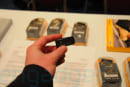 Hands-on with the solar powered Iqua Sun
