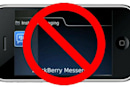 BBM staying exclusive to BlackBerry, says WSJ source