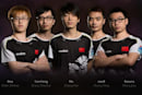 Newbee wins first place, $5 million in Dota 2 International