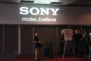 Live from Sony's CES 2013 press conference