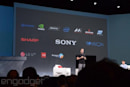Android TV will be in Sony, Sharp and Philips TVs next year