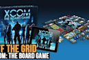 Off the Grid: XCOM - The Board Game