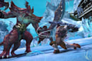 The Stream Team: Starting new adventures in TERA