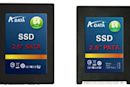 A-Data whips up a 64GB SSD