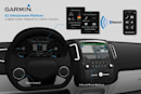 Garmin K2 in-dash infotainment system brings a hint of glass cockpit to the road