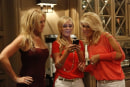 'Real Housewives' is going mobile for TWC customers, break out the pinot