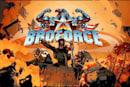 Broforce updates with more enemies, muscles from Brussels bros
