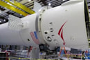 SpaceX's reusable rockets get help from 'X-wing' fins and drone ships
